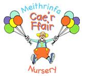 Caerffair Nursery logo